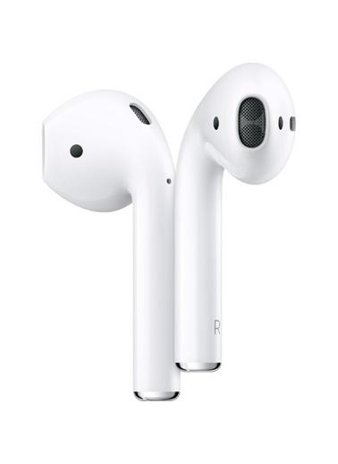 Apple Airpods 2.Nesil ve Şarj Kutusu MV7N2TU/A Renkli